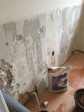 Bathroom Shower Room, Thame, Oxfordshire, August 2015 - Image 6