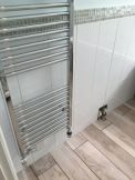 Bathroom Shower Room, Thame, Oxfordshire, August 2015 - Image 16