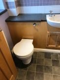 Bathroom, Witney, Oxfordshire, November 2017 - Image 26