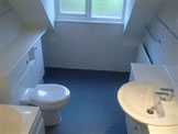 Bathroom in Headington - March 2011