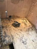 Wet Room, Dry Sandford, Oxfordshire, September 2018 - Image 28