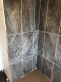 Wet Room, North Leigh, Oxfordshire, October 2018 - Image 34