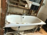 Wet Room, Standlake, Oxfordshire, November 2018 - Image 56