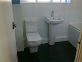 Bathroom and Cloakroom-Shower in Headington, Oxford - June 2010 - Image 1