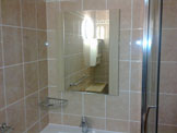 Shower Room in Homewell House, Kidlington, Oxfordshire - October 2011 - Image 4