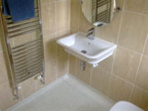 Wet Room in Bicester, Oxfordshire - November 2011 - Image 3