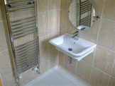 Wet Room in Bicester, Oxfordshire - November 2011 - Image 4