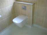 Wet Room in Bicester, Oxfordshire - November 2011 - Image 6