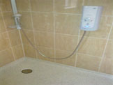 Wet Room in Bicester, Oxfordshire - November 2011 - Image 7
