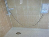 Wet Room in Bicester, Oxfordshire - November 2011 - Image 8
