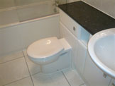 Bathroom in Barton, Headington, Oxford - December 2011 - Image 1