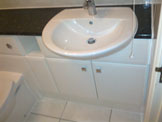 Bathroom in Barton, Headington, Oxford - December 2011 - Image 2