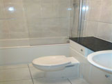 Bathroom in Barton, Headington, Oxford - December 2011 - Image 3