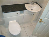 Bathroom in Barton, Headington, Oxford - December 2011 - Image 9