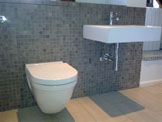 Bathroom and Ensuite in Chalgrove, Oxfordshire - July 2010 - Image 9