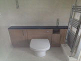 Ensuite in Witney, Oxfordshire, May 2012
