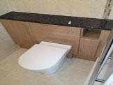 Ensuite in Witney, Oxfordshire, May 2012 - Image 4