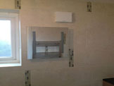 Ensuite in Witney, Oxfordshire, May 2012 - Image 5