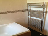 Bathroom in Witney, Oxfordshire, May 2012 - Image 2