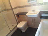 Bathroom in Witney, Oxfordshire, May 2012 - Image 4