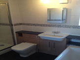 Bathroom in Witney, Oxfordshire, May 2012 - Image 8