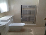 Shower Room in Aston, July 2012 - Image 1