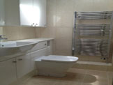 Shower Room in Aston, July 2012 - Image 4