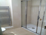 Shower Room in Aston, July 2012 - Image 5