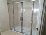 Shower Room in Aston, July 2012 - Image 7