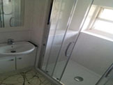 Shower Room in Headington, Oxford, July 2012 - Image 4