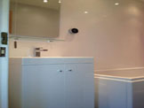 Bathroom in Botley, Oxford, August 2012 - Image 4