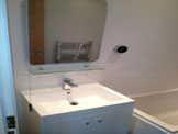 Bathroom in Botley, Oxford, August 2012 - Image 5