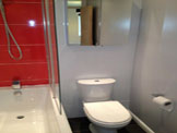 Bathroom in Botley, Oxford, August 2012 - Image 7