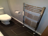 Bathroom in Botley, Oxford, August 2012 - Image 8