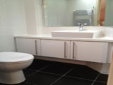 Ensuite in Yarnton, near Kidlington, Oxfordshire, September 2012 - Image 1