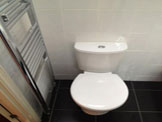 Ensuite in Yarnton, near Kidlington, Oxfordshire, September 2012 - Image 6