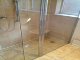Wet Room in Charlbury, Oxfordshire, October 2012 - Image 5