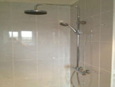 Shower Room, Freeland, Oxfordshire, November 2012 - Image 1