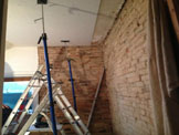 Bathroom and Shower Room (start to finish), Headington, Oxford, December 2012 - Image 6