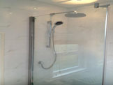 Bathroom and Shower Room (start to finish), Headington, Oxford, December 2012 - Image 24