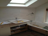Bathroom and Shower Room (start to finish), Headington, Oxford, December 2012 - Image 27