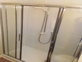 Shower Room, Botley, Oxford, January 2013 - Image 2