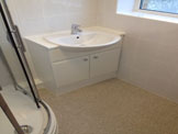 Shower Room, Witney, Oxfordshire, January 2013 - Image 1