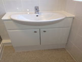 Shower Room, Witney, Oxfordshire, January 2013 - Image 4