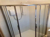 Shower Room, Witney, Oxfordshire, January 2013 - Image 5