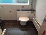 Shower Room, North Leigh, Oxfordshire, February 2013 - Image 6