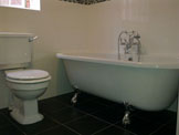 Bathroom in Bicester - September 2010