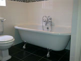 Bathroom in Bicester, Oxfordshire - September 2010 - Image 2