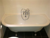 Bathroom in Bicester, Oxfordshire - September 2010 - Image 6