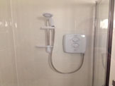 Shower Room, Botley, Oxford, March 2013 - Image 5